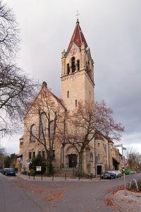 Bergkirche (Foto: K. Winkel)