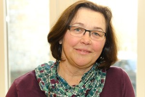 Karin Dilly
