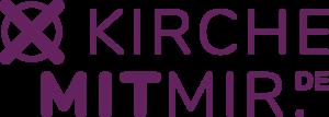 Logo Kirchenwahl 2018