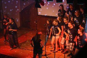 Ten Sing Show 2014 (Foto: www.tensing-osnabrueck.de)